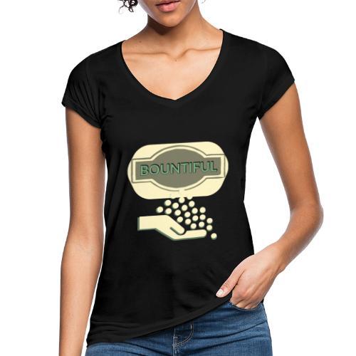 Bontifull - Women's Vintage T-Shirt