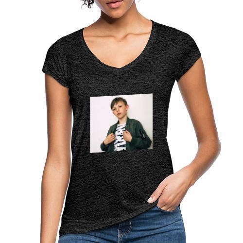 FE9C6D2A 8234 4306 9426 E7820F70FEA6 - Vintage-T-shirt dam