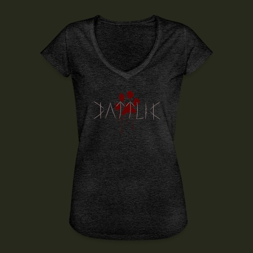 loggaochtass - Vintage-T-shirt dam