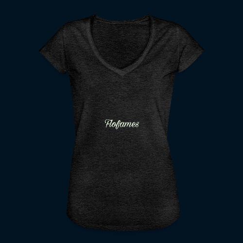 camicia di flofames - Maglietta vintage donna