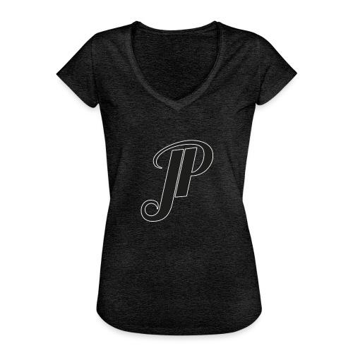 JessicaParish Logo - Frauen Vintage T-Shirt