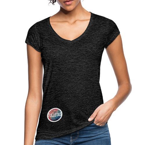 Tulletas - Dame vintage T-shirt
