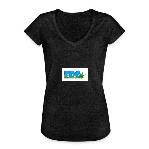 Logo_Fabini_camisetas-jpg - Camiseta vintage mujer