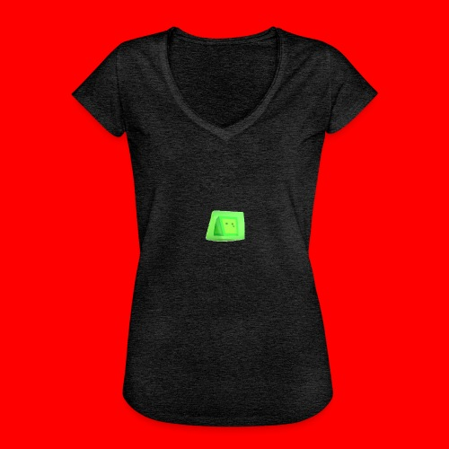 Squishy! - Women's Vintage T-Shirt