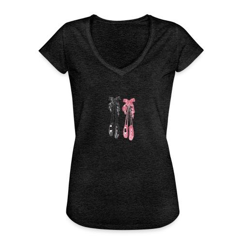 All That Dance - T-shirt vintage Femme