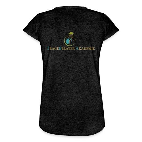 TBA Frau - Frauen Vintage T-Shirt