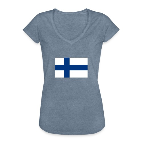 Infidel - vääräuskoinen - Naisten vintage t-paita