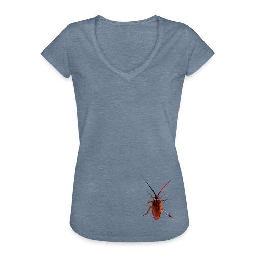 Cucaracha - Frauen Vintage T-Shirt