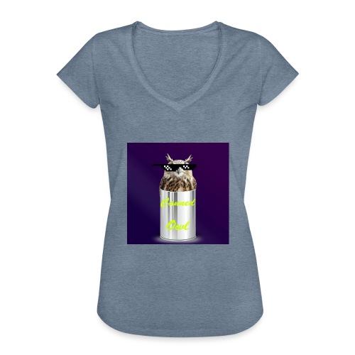 1b0a325c 3c98 48e7 89be 7f85ec824472 - Women's Vintage T-Shirt