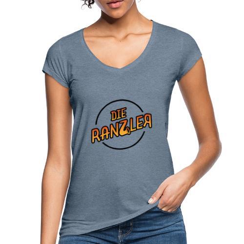 Die Ranzler Merch - Frauen Vintage T-Shirt
