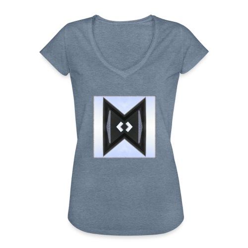 Essen 20.2 - Frauen Vintage T-Shirt