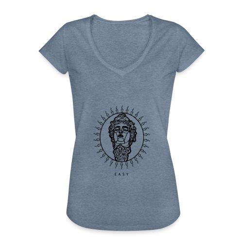 MEDUSA - Maglietta vintage donna