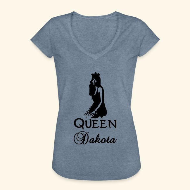 Queen Dakota