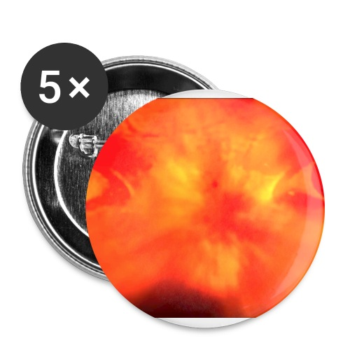 Vortex - Buttons large 2.2''/56 mm (5-pack)