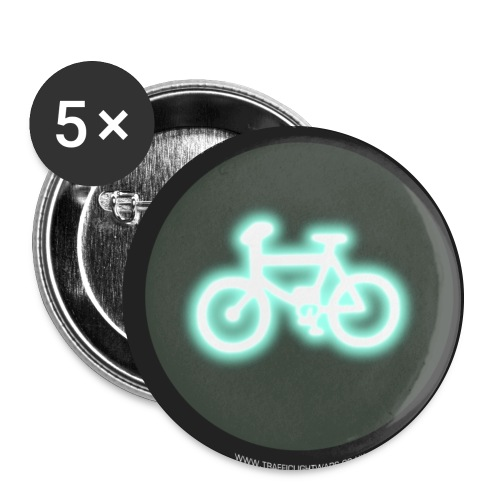 t6png - Buttons large 2.2''/56 mm(5-pack)