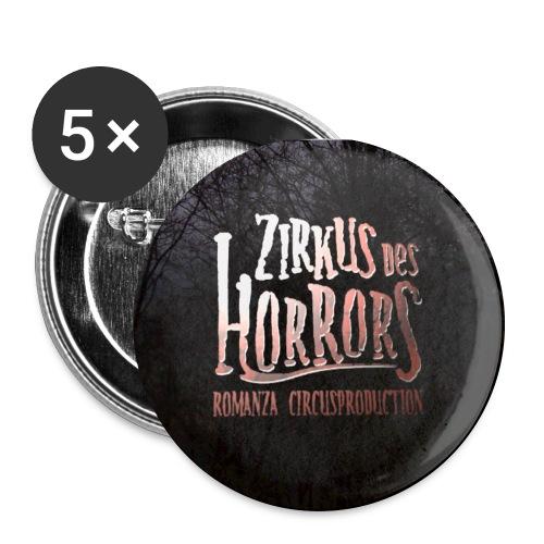 zdh logo 3d cube 4k 01 jpg - Buttons groß 56 mm (5er Pack)