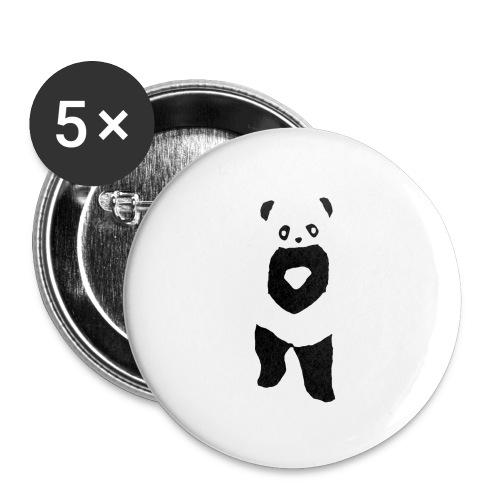 fffwfeewfefr jpg - Buttons/Badges stor, 56 mm (5-pack)