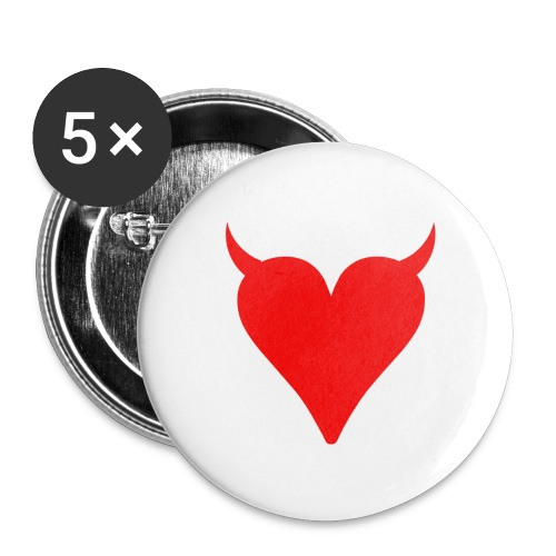 1 png - Buttons large 2.2''/56 mm (5-pack)