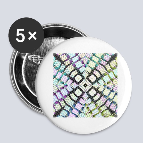 aBSTRAWIATURA 2 - Buttons large 2.2''/56 mm(5-pack)