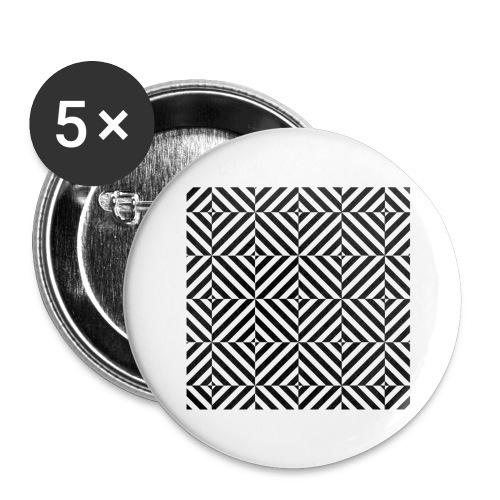 IMG 2213 - Stora knappar 56 mm (5-pack)