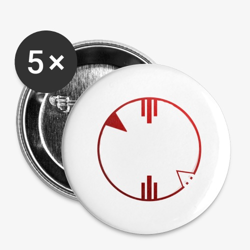 501st logo - Buttons large 2.2''/56 mm (5-pack)