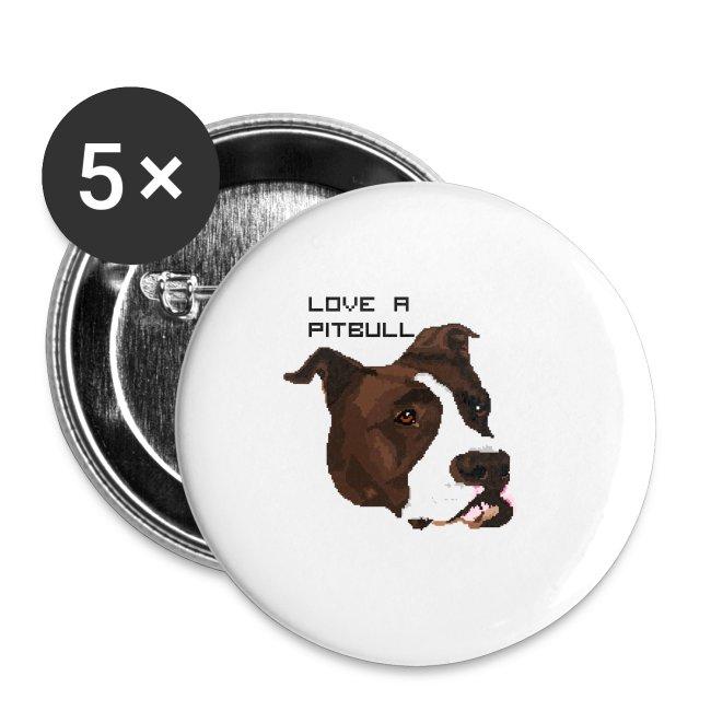 Love a Pitbull