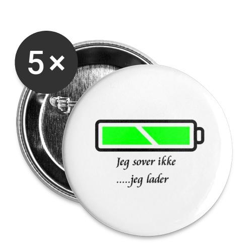 lader_2 - Stor pin 56 mm (5-er pakke)