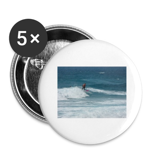 cyprus 2008 118 - Buttons large 2.2''/56 mm(5-pack)