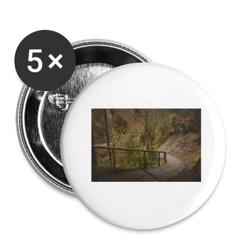 1.11.17 - Buttons groß 56 mm (5er Pack)