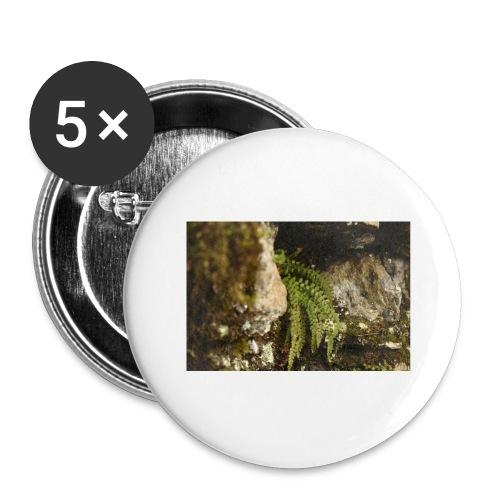 2.11.17 - Buttons groß 56 mm (5er Pack)