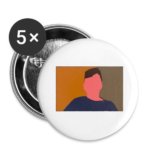 Photo on 11 07 2018 at 18 - Buttons large 2.2''/56 mm(5-pack)