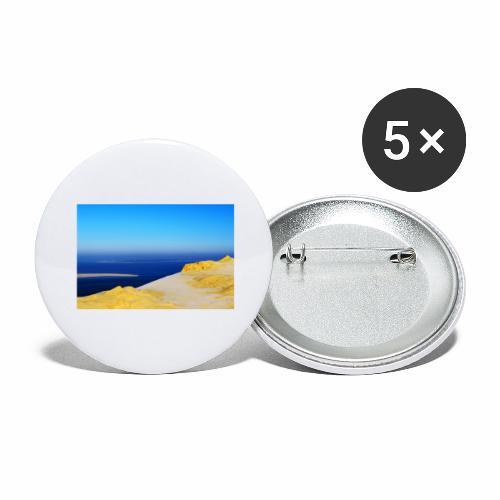 Dune du Pilat - Cap Ferret - Buttons large 2.2''/56 mm(5-pack)