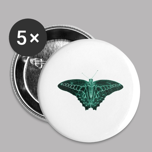 MOTH - Buttons large 2.2''/56 mm (5-pack)