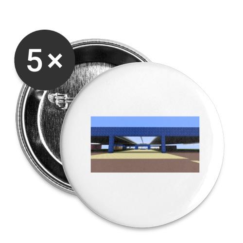 2017 04 05 19 06 09 - Lot de 5 grands badges (56 mm)