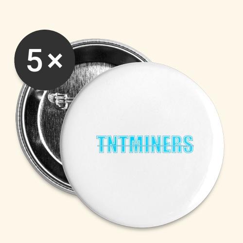 tntminers annan faerg 4 - Stora knappar 56 mm (5-pack)
