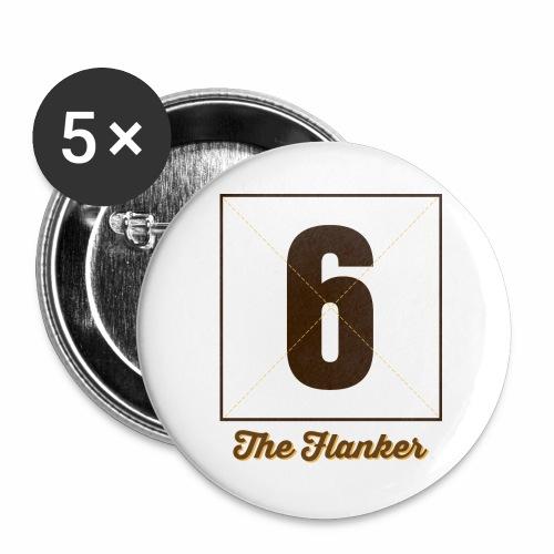 Flanker6_Marplo.png - Confezione da 5 spille grandi (56 mm)