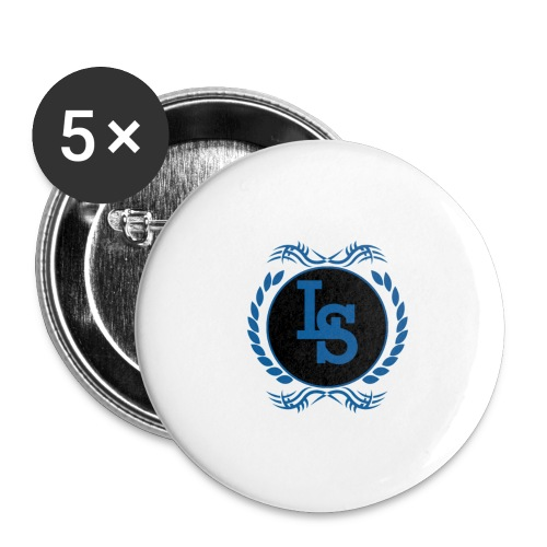 Shadow Gamer LS - Buttons groß 56 mm (5er Pack)