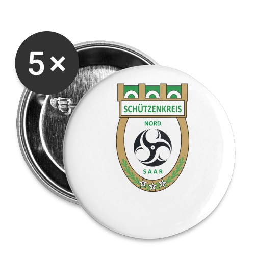 Signet_SK_Nordsaar_311020 - Buttons groß 56 mm (5er Pack)