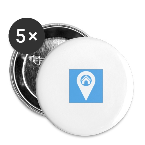 ms icon 310x310 - Buttons/Badges stor, 56 mm (5-pack)