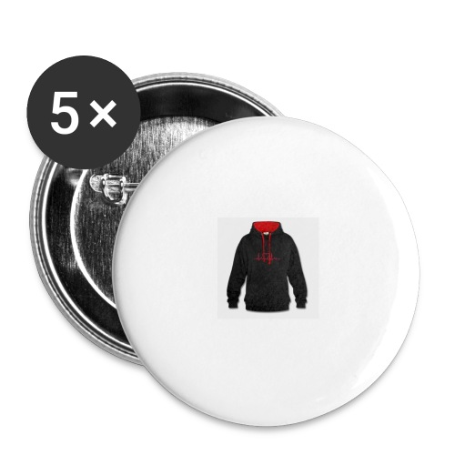 160362868 width 300 height 300 appearanceId 109 ba - Buttons/Badges stor, 56 mm (5-pack)