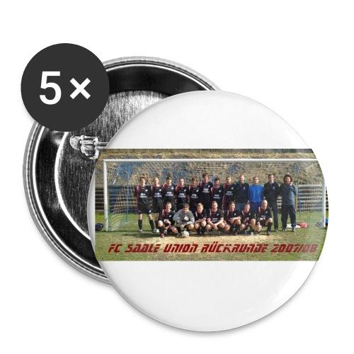 mannschb - Buttons groß 56 mm (5er Pack)