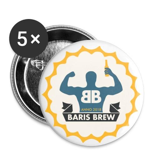 Baris_Brew_2018-02-07 - Stor pin 56 mm (5-er pakke)