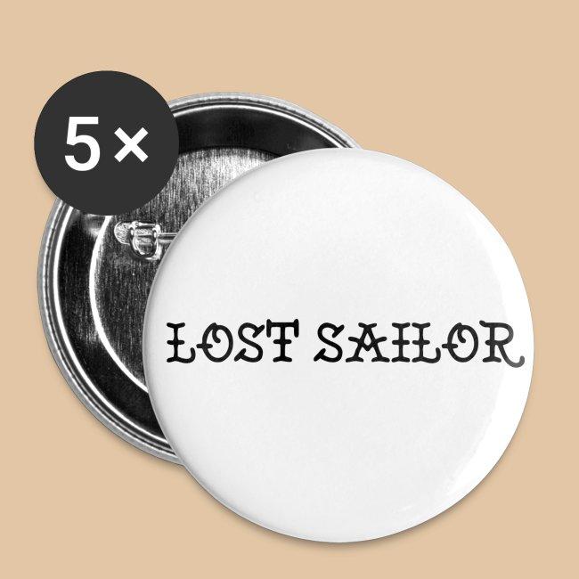 Lost Sailor