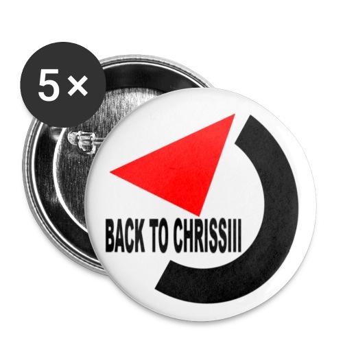 ARTIN png - Buttons groß 56 mm (5er Pack)
