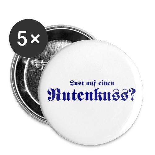 o65226 - Buttons groß 56 mm (5er Pack)