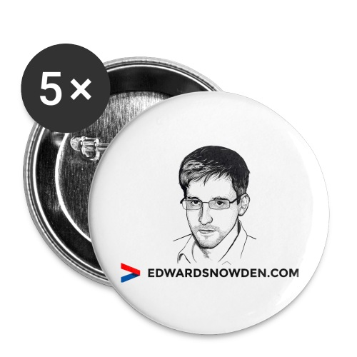 design_6-2 - Buttons large 2.2''/56 mm(5-pack)