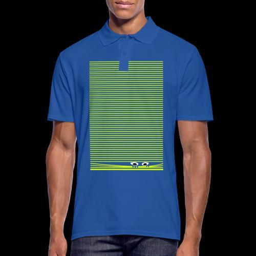 icu - Männer Poloshirt