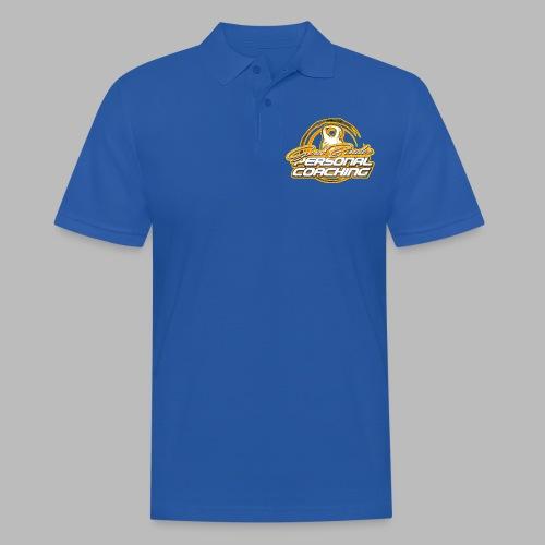 GerdB_2Print_20 (bitte max. 40° verkehrt waschen) - Männer Poloshirt