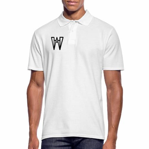 WA © - Men's Polo Shirt