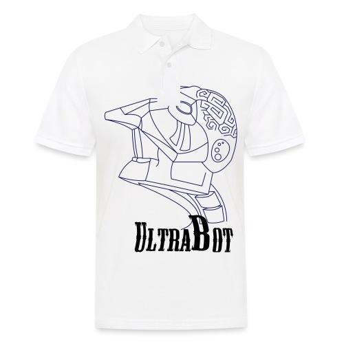 ultrabot - Männer Poloshirt